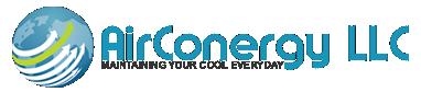 airconergy logo